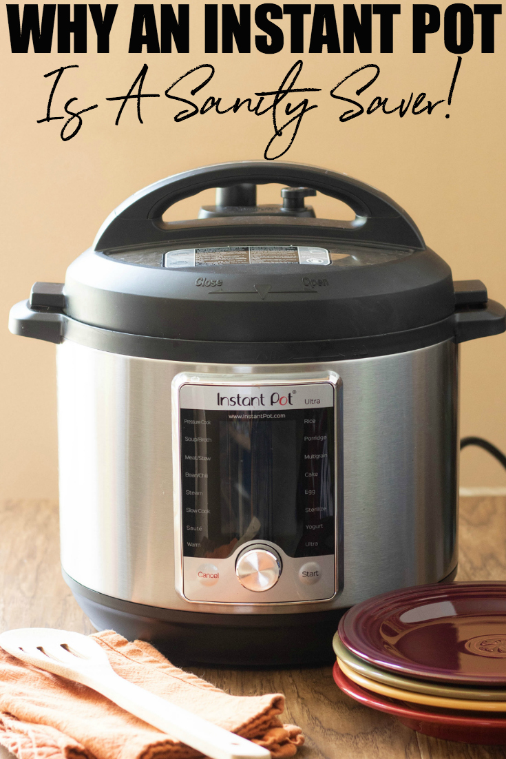 How An Instant Pot Can Save Your Sanity_Pinterest_2